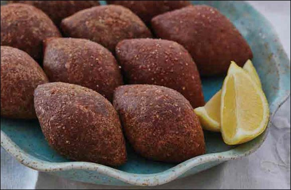 Ramadan Recipe of the day: KibbeH