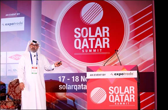 Qatar driving renewable energy solutions