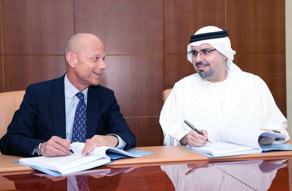 Nestlé renews partnership with Mohebi Logistics