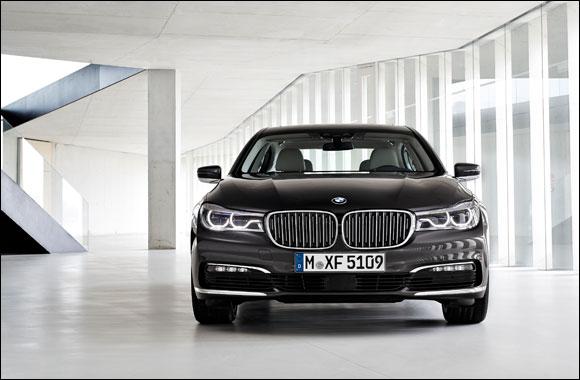Design that moves. The BMW design DNA