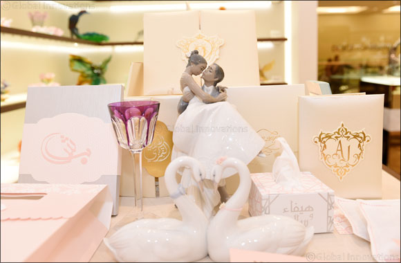 Tanagra partners with MyList in special bridal workshop to bring wedding ideas to life