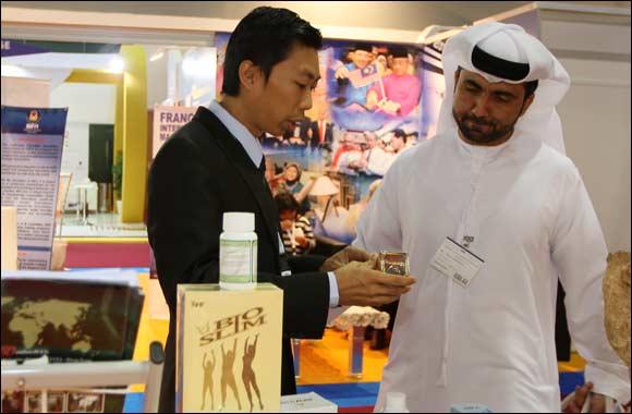 Sharjah halal show gets a tourism vertical