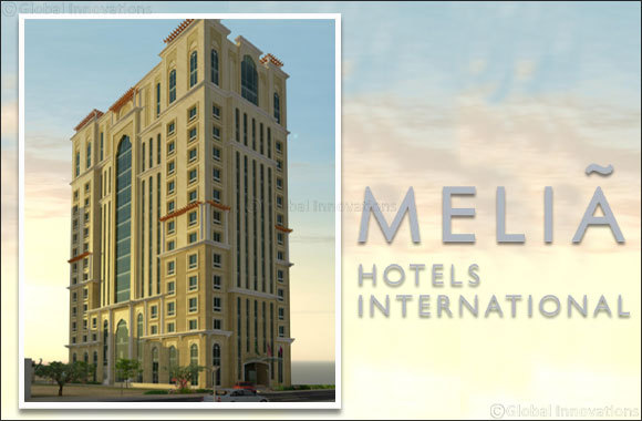 Meliá Hotels International Extends Its Presence in Qatar With The New INNSIDE Doha