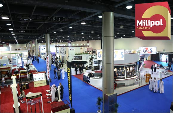 Homeland security experts gear up for Milipol Qatar 2016