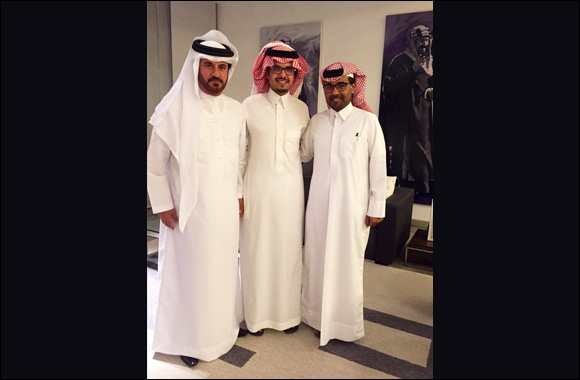 Heads of Saudi, UAE, Qatar, Bahrain motor sport authorities lay down vision for new GCC series
