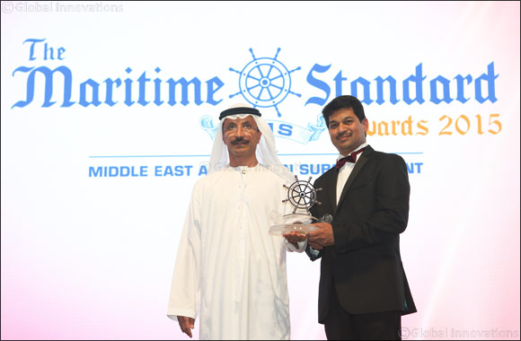 The Maritime Standard Awards aims for hat-trick of success