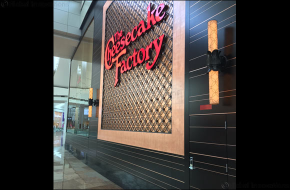 Dubai Festival City celebrates the arrival of hot new American Dining venues including the Celebrity favourite - The Sugar Factory