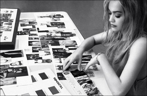 Tezenis Rita Ora Capsule Collection