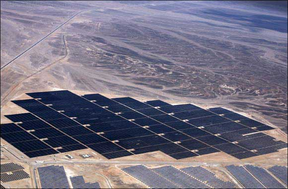 First Solar Commissions 52.5MW Shams Ma'an Plant in Jordan