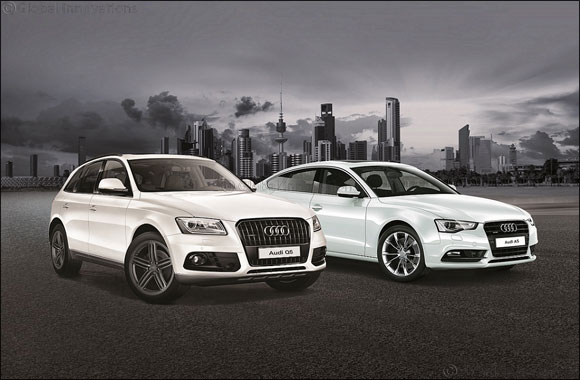 Audi Kuwait partners with Ahli United Bank to offer customers preferential financing