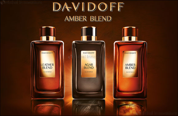 The New DAVIDOFF Blend Collection Masterpiece