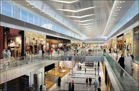 Doha Festival City Sets a Precedent for Smart Malls in Qatar
