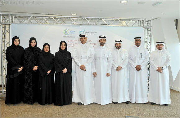 Qatar Foundation for Social Work launches partnerships to promote social mental health
