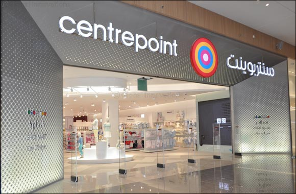Centrepoint Pilot 'Store of The Future' opens its doors at Doha Festival City