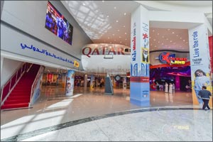 Children of Qatar get to �Live the Role' at the Edutainment City
