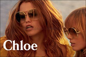 "Chlo� eyewear introduces the new ""Nola"" sunglasses collection"