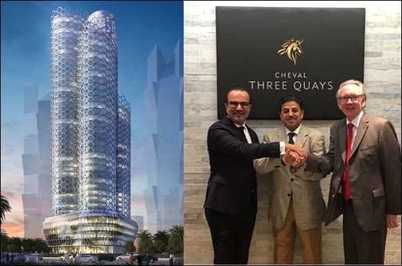 Cheval To Open in Qatar