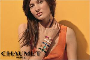 Chaumet - Summer Spirit Collection.