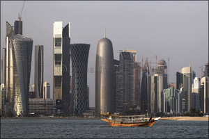 Industry leaders to tackle construction economics in Future Concrete Conference in Qatar