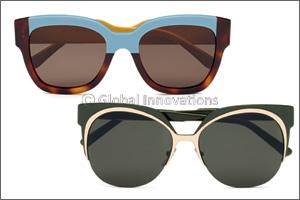 Grand Optics Exclusive: MARNI eyewear collection