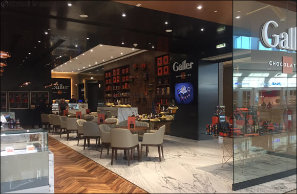 Galler Chocolatier Qatar: A true haven of gourmet food & chocolate bliss