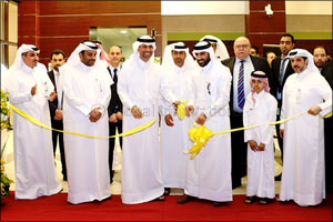 Al Meera opens new community shopping center in Umm Garn