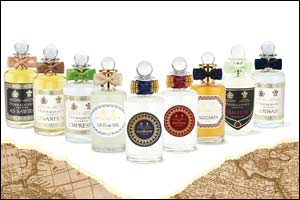 The Penhaligon's Trade Routes Collection