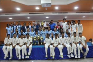 9th Skyline Inter-School Sports Festival