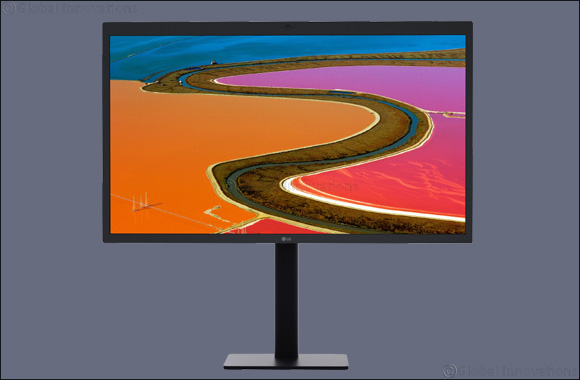 LG to Launch UltraFine 5k Display Tailored for Mac Users