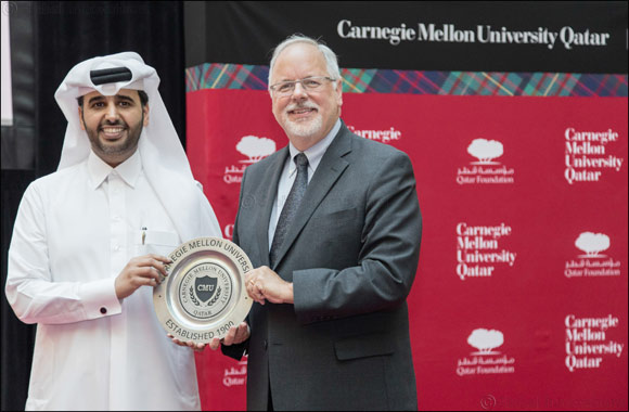 Carnegie Mellon and Qatar Development Bank collaborate to meet real business needs of Qatar