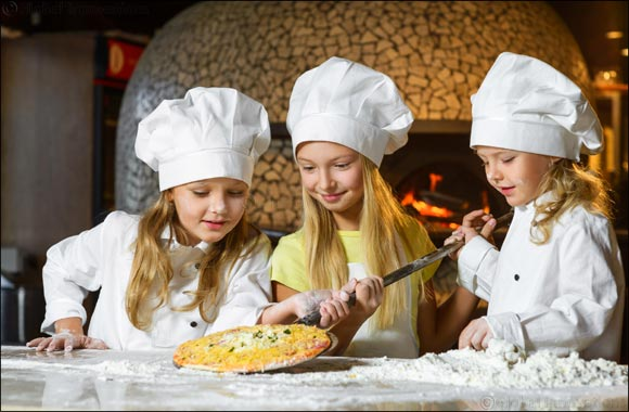 Banana Island Resort Doha by Anantara's Spice Spoons School now offering Italian culinary arts classes
