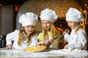 Banana Island Resort Doha by Anantara's Spice Spoons School now offering Italian culinary arts class ...
