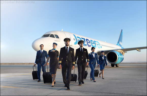 Jazeera Airways announces FY2017 financial results