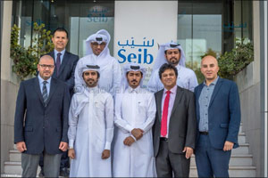 Seib announces successful completion of the internship program