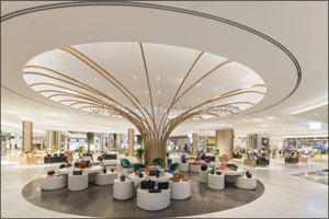 Robinsons Honored for Outstanding Store Design
