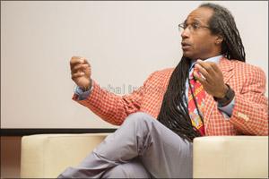 Film by Award-Winning NU-Q Professor to be Broadcast on U.S. Network