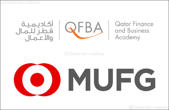QFBA join forces with MUFG to develop Qatari talent