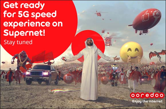 Ooredoo Group Acquires 5G Network Spectrum and Announces the World's First 5G deployments in Qatar