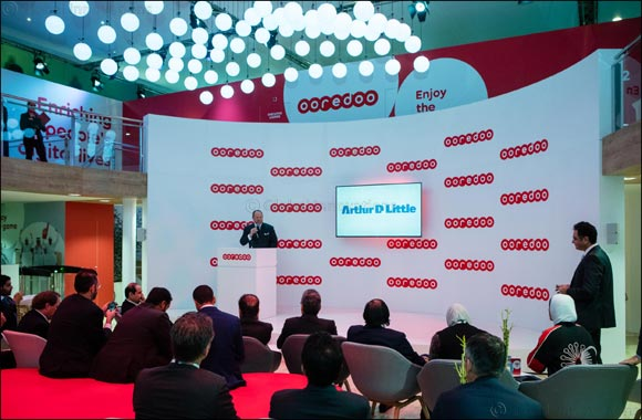 Ooredoo Fibre Boosts Qatar to World's Best-Connected and Fastest Gigabit-Fibre Country