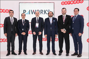 Ooredoo Group Pioneers Artificial Intelligence Network Innovations at Mobile World Congress