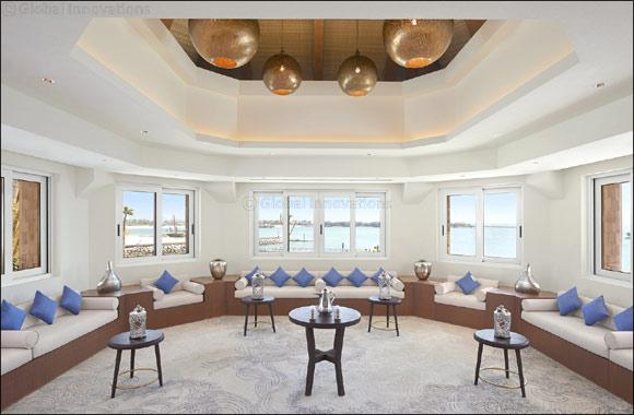 Banana Island Resort Doha by Anantara redefines business meetings experience