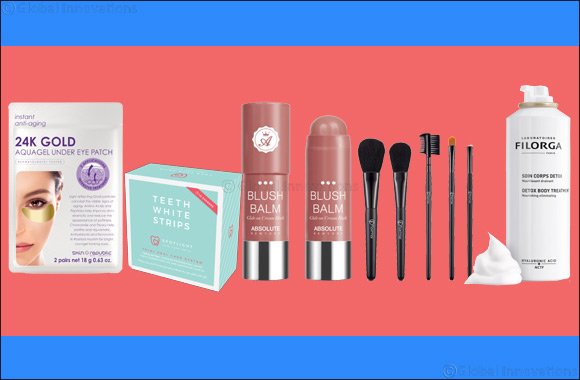Beauty Indulgences for Mums this Mother's Day