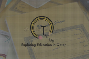 NU-Q Students Launch Website on Qatar's Education System