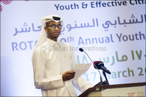 EMPOWER 2018 gets underway under the theme �Youth and Effective Citizenship'