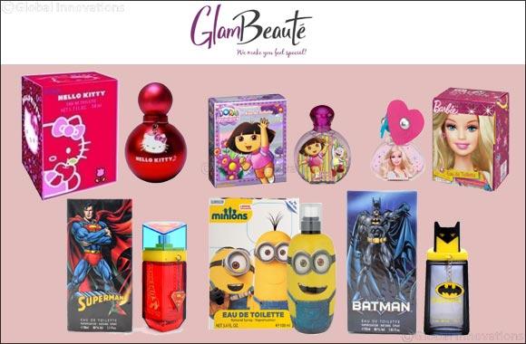 Top Picks for Babies & Kids  @ Glambeaute.com