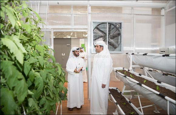"QDB participates as the development sponsor during ""AgriteQ 2018"""