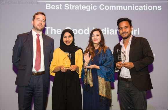 NU-Q Students Awarded for Outstanding Work