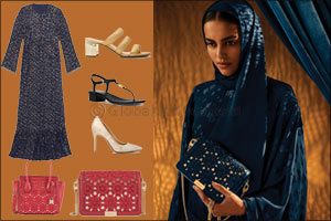 Michael Kors Ramadan 2018 Capsule Collection