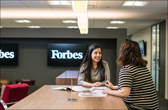 NU-Q Students Intern at Forbes, AJ+, Al Jazeera