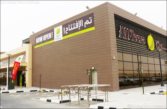 Al Meera announces the opening of a new branch in Aba Al Heran